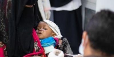 مفوضية اللاجئين تُجهز وحدات عزل بعدن لكورونا