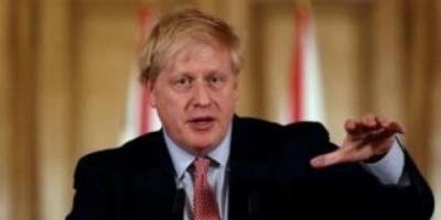 جونسون: وفاة 144 عاملا بريطانيا وإصابة 131 موظفا بكورونا
