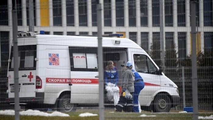 بريطانيا تسجل 494 وفاة جديدة بفيروس كورونا