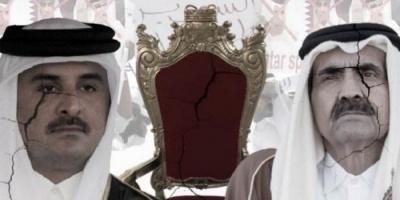 """انفجارات تشعل الدوحة.. وهاشتاج """"انقلاب في قطر"""" يتصدر الترند بالسعودية"""