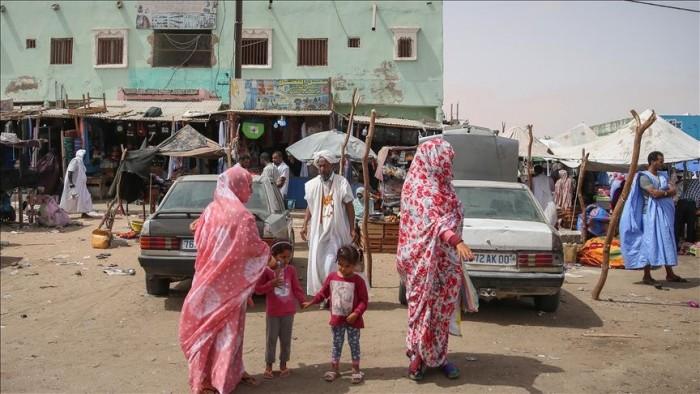 موريتانيا تُسجل 6 إصابات جديدة بكورونا