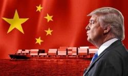 الحرب التجارية تشتعل.. ترامب: لن أعيد التفاوض بالاتفاق التجاري مع الصين