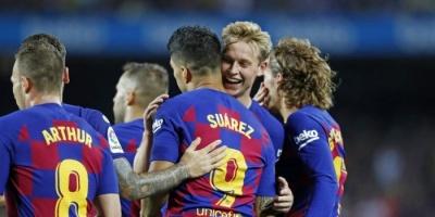 تقرير: برشلونة يخسر 154 مليون يورو بسبب كورونا