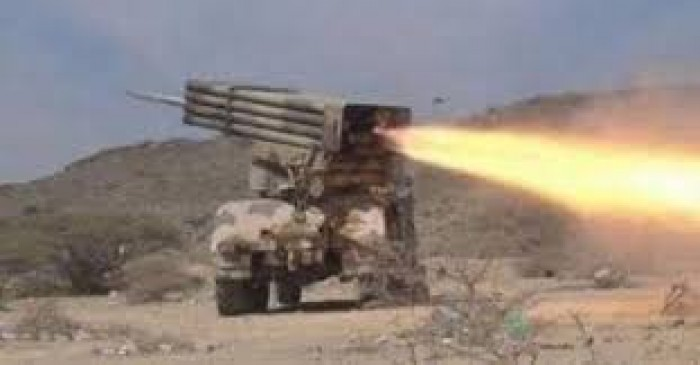 """فلول الإخوان تضرب أهدافا مدنية في الشيخ سالم بـ """"الكاتيوشا"""""""