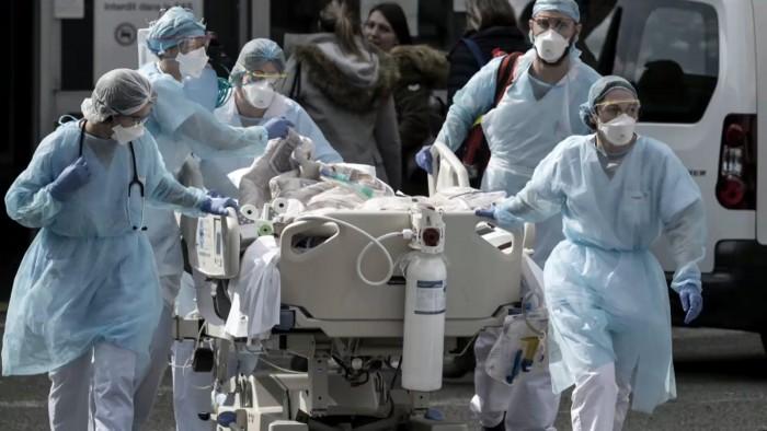 موريتانيا.. وزير الصحة يعزل نفسه في حجر صحي بسبب كورونا
