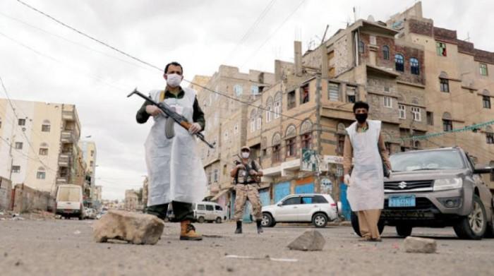 الحوثي يحارب أبرياء اليمن بسلاح كورونا القاتل (ملف)