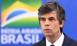 كورونا يدفع وزير الصحة البرازيلي للاستقالة