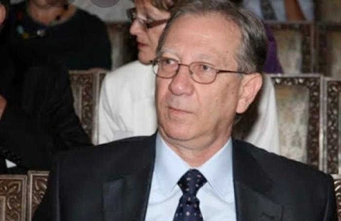 وفاة وزير الثقافة السوري الأسبق بفيروس كورونا