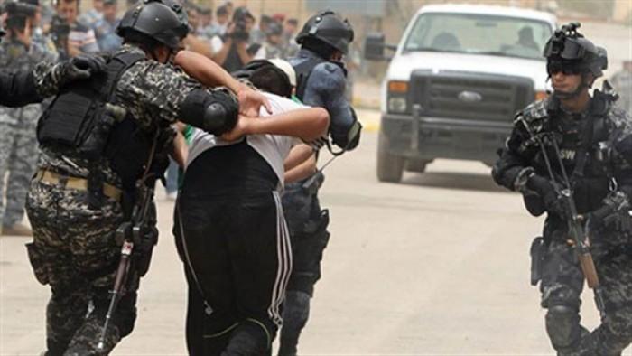 الأمن العراقي يعتقل 3 قيادات من تنظيم داعش بالموصل