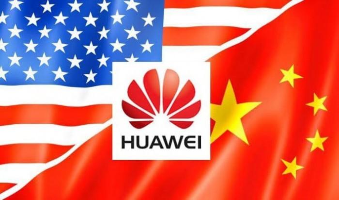 """الصين تطالب أمريكا بالتوقف عن """"قمع هواوي"""""""