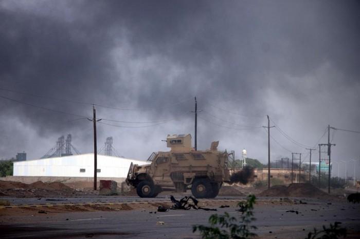الحوثيون وهدنة التحالف.. كثيرٌ من الخروقات والانتهاكات