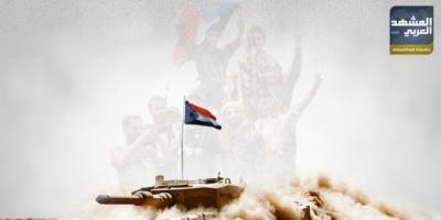 القوات الجنوبية تثأر للشهداء من مليشيا الإخوان.. (إنفوجراف)