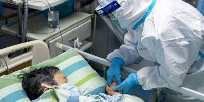 الصين تسجل 5 حالات إصابة بفيروس كورونا