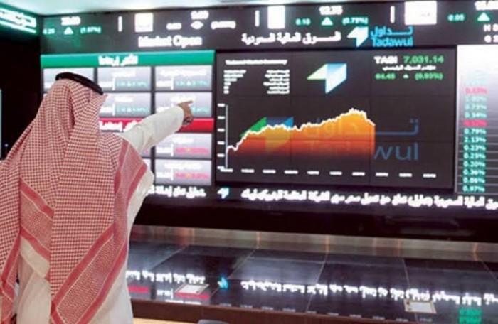 البورصة السعودية تغلب على ارتفاع وأرامكو يقود المكاسب