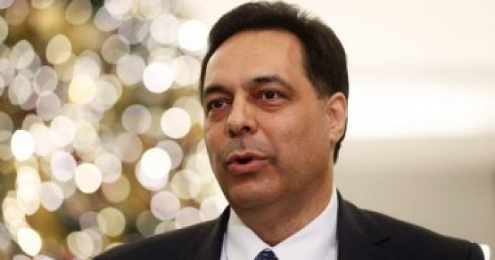 رئيس الوزراء اللبناني ينهي حالة الإغلاق العام بسبب فيروس كورونا