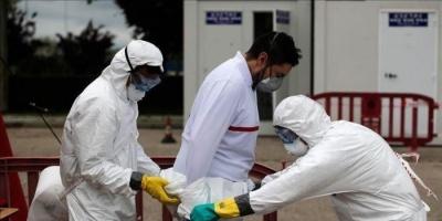 مصر تُسجل 18 وفاة و510 إصابة جديدة بكورونا