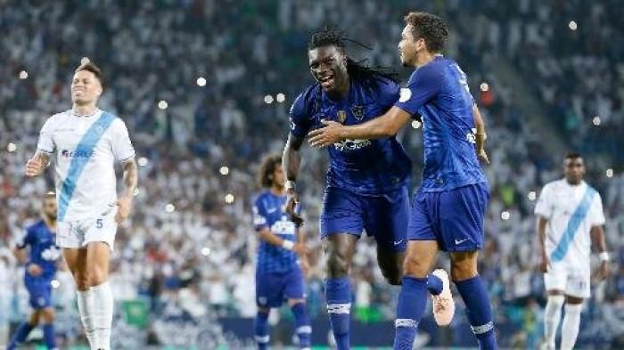 مهاجم الهلال السعودي مطلوب في الدوري الفرنسي