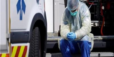 تركيا.. 1368 حالة إصابة بفيروس كورونا و44 وفاة
