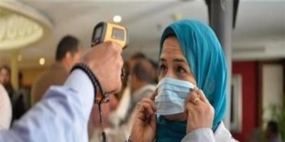 ارتفاع عدد المتعافين من فيروس كورونا في السويس