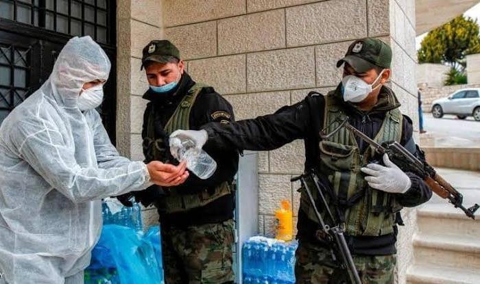 فلسطين تسجل 5 إصابات جديدة بفيروس كورونا
