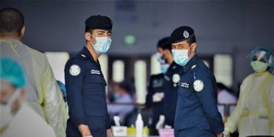 الكويت تعلن تعافي 246 حالة من فيروس كورونا