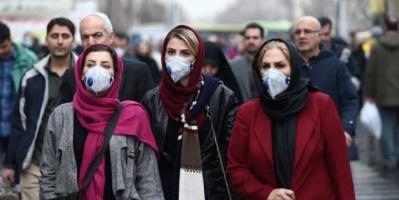 إيران تسجل 69 وفاة و2294 إصابة جديدة بفيروس كورونا