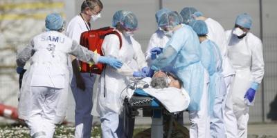 وفيات «كورونا» في أمريكا اللاتينية تتخطى الـ30 ألفًا