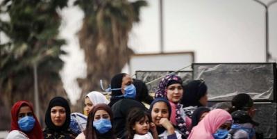 مصر.. ارتداء الكمامة إجباري لمواجهة كورونا