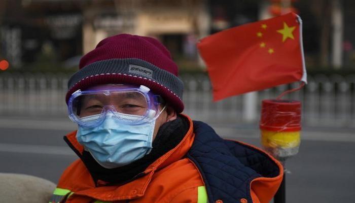 الصين تسجل 6 إصابات جديدة بـ«كورونا»