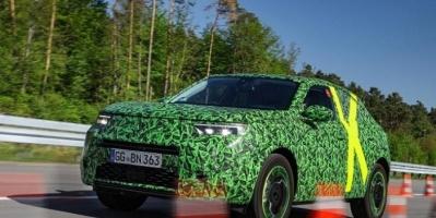 أوبل تعلن عن إطلاق الجيل الجديد من سيارتها Mokka