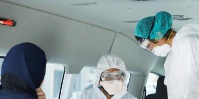 عمان تسجل 292 إصابة جديدة بفيروس كورونا