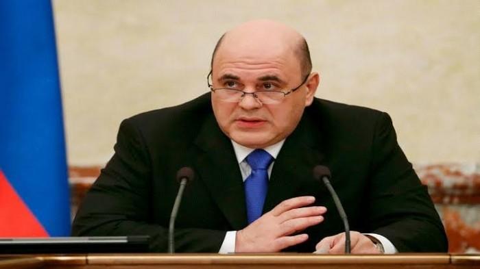 بعد تعافيه من كورونا.. رئيس الوزراء الروسي يعود لمنصبه