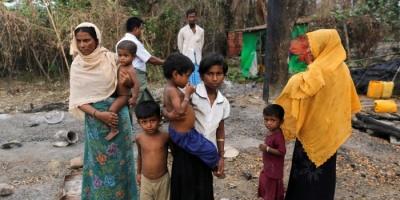 ميانمار تُسجل أول إصابة بفيروس كورونا