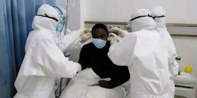 إثيوبيا تُسجل 14 إصابة جديدة بكورونا
