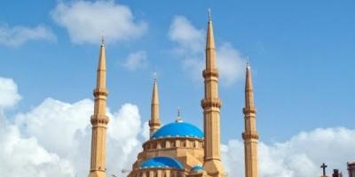 لبنان يقرر فتح المساجد لأداء صلاة الجمعة