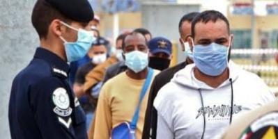 الكويت تسجل 3 وفيات و1073 إصابة جديدة بكورونا