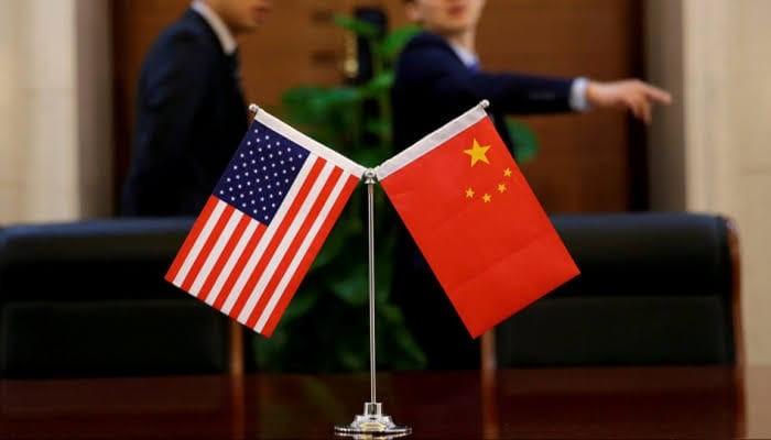 أمريكا تفرض عقوبات على شركة صينية خرقت الحظر على إيران