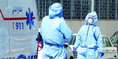 الأردن يُسجل 20 إصابة جديدة بفيروس كورونا