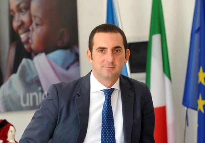 """إيطاليا"""" ترهن استئناف الدوري بمنحنى العدوى بكورونا """""""