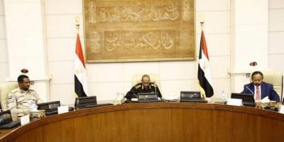 الأمن والدفاع السوداني: ندعم جهود تقريب وجهات النظر حول أزمة سد النهضة