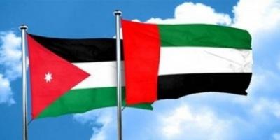 الإمارات والأردن تبحثان تشغيل محاور النقل الجوي المختلفة بشكل آمن