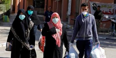 كردستان العراق يسجل 10 إصابات جديدة بكورونا