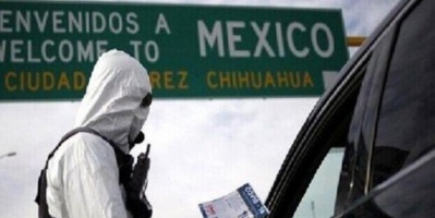 المكسيك تسجل 2713 حالة إصابة بـ«كورونا»