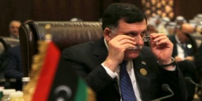 صحيفة إيطالية: حكومة الوفاق تقترب من اتفاق عسكري