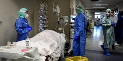 ألمانيا تسجل83 وفاة جديدة و797 إصابة بـ«كورونا»