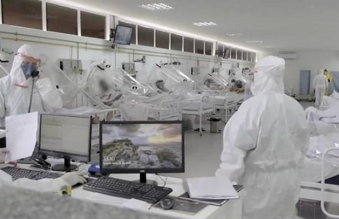 بلجيكا تسجل 192 إصابة جديدة بفيروس كورونا المستجد