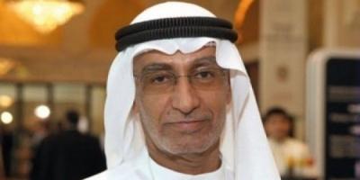 أكاديمي إماراتي لـ نظام قطر: هل يوجد عاقل يُرهن أمن شعبه بيد أردوغان؟