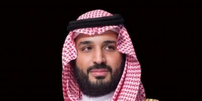 الشهري مُشيدًا بولي العهد السعودي: مهندس رؤية 2030