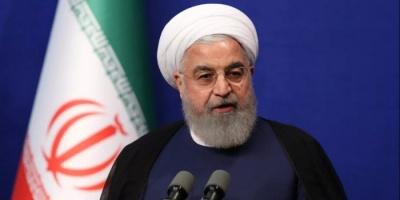 صحفي عن تصريحات روحاني: ألمح لاستمرار النفوذ الإيراني في العراق