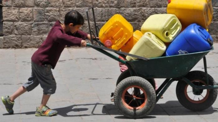 مياه الخوخة.. السعودية تروي الحديدة وتحارب إرهاب الحوثيين